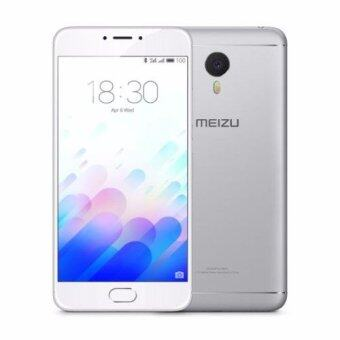 Harga Meizu m3 note 16GB -Black