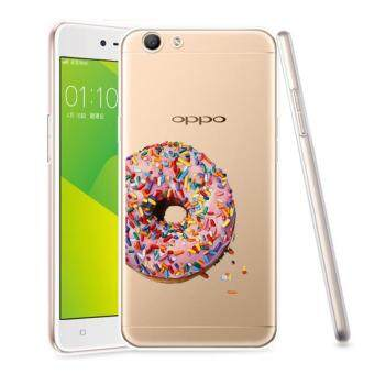 Harga AFTERSHOCK TPU Case OPPO F1s (Donut ) / Thin 0.33 mm
