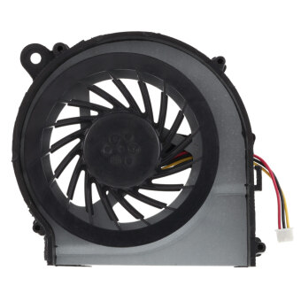 Harga CPU Cooling Fan Cooler for HP G4 G6 G7 Laptop PC 3 Pin 3-Wire - intl