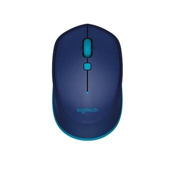 Harga Logitech M337 Bluetooth Mouse (Blue)