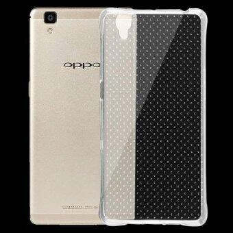 Harga SUNSKY TPU Protective Case for OPPO R7s (Transparent) - intl