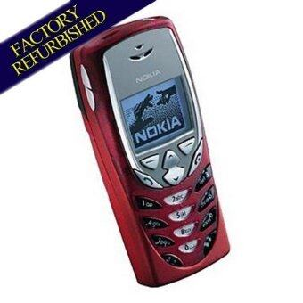 Harga (FACTORY REFURBISHED) Nokia 8310 - Red