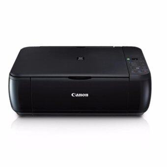Harga CANON MP287 All In One Printer (Black)
