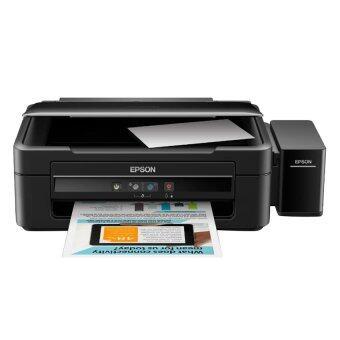 Harga Epson All in One Inkjet Printer L360