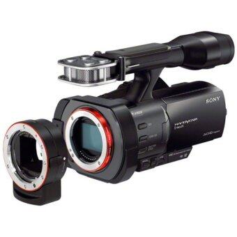 Harga IMPORTED Sony NEX-VG900E Body (PAL)