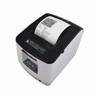 เปรียบเทียบราคา เครื่องพิมพ์สลิป ใบเสร็จรับเงิน ใบกำกับภาษีอย่างย่อ รุ่น IN-80W ขนาด 80 mm.