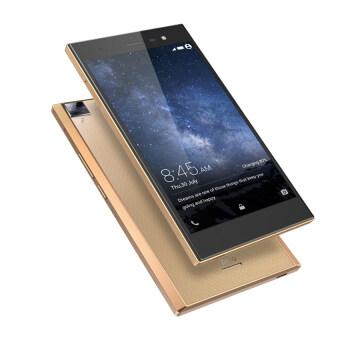 Infinix Zero 3 4G LTE 16GB (Gold)
