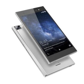 Infinix Zero 3 4G LTE 16GB (Silver)