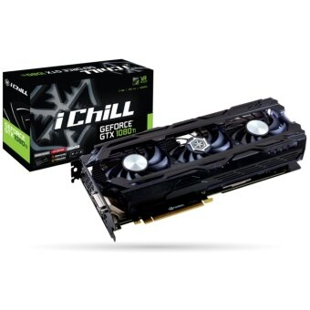 Inno3d iChill GeForce GTX