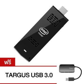 Intel Computer Stick Z3735F/2G/32G/Win8.1 Bing (BOXSTCK1A32WFCR) Free TARGUS USB 3.0
