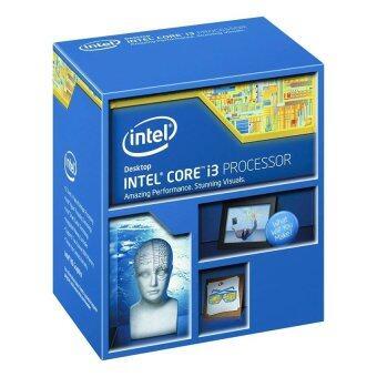 Intel Core i3 (Socket 1150) 3.6Ghz i3-4160 (2/43 MB)(BX80646I34160)