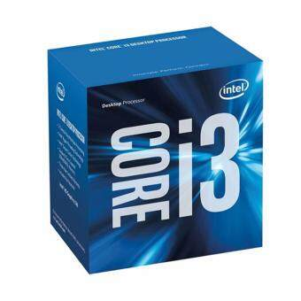 INTEL CPU Central Processing Unit INTEL 1151 CORE I3 6100 3.7 GHz