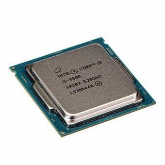 อยากขาย INTEL CPU CENTRAL PROCESSING UNIT INTEL 1151 CORE I5 6402P 2.80GHZ