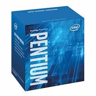 ประเทศไทย INTEL CPU - Central Processing Unit INTEL 1151 PENTIUM G4400 3.30GHz