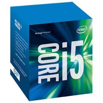 Intel CPU Core i5-7400 Up to 3.5GHz 4C/4T LGA-1151