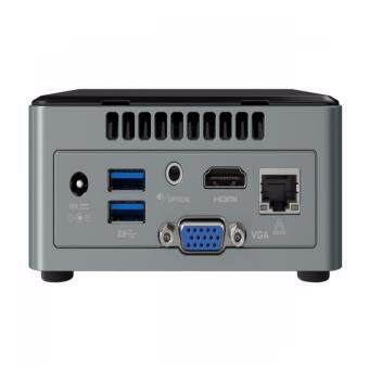 Intel Desktop PC NUC