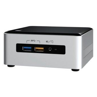 Intel Mini PC Intel NUC_i5-6260U BOXNUC6I5SYH Intel i5-6260U1.8GHz. /NO RAM/ NO HDD*สามารถซื้อใส่เพิ่มได้(...)
