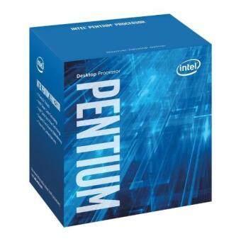 Intel Pentium Processor G4400-