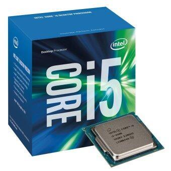 Intel Processor Core i5-6500 3.2G/4C/4T/1151 (BX80662I56500)