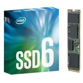 INTEL SSD 600p series
