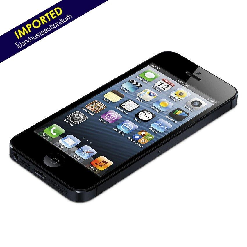 iPhone 5s 32 GB (Space Gray)