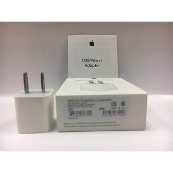 หัวชาร์จ iPhoneUSB Power Adapter