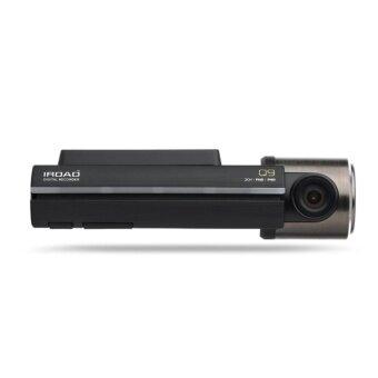 IROAD DASH car cameras