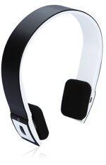 ITandHome หูฟัง Wireless Bluetooth ไมโครโฟน - สีดำ