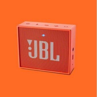 JBL GO Portable Wireless Bluetooth Speaker - intl