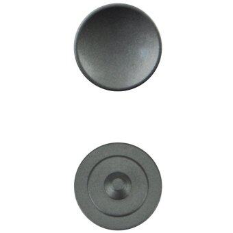 JJC SRB-C11GR Grey Metal Concave Surface Soft release button fingertouch forX-PRO2,X-E2S,X10,X20,X30,X100T,X100,X100S,X-E1,X-E2,XPRO-1,STX-2,X-T10,X100F- intl