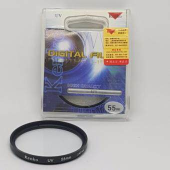 Kenko Digital UV Filter 55 MM