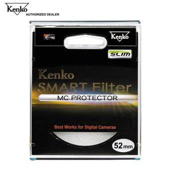Kenko Smart Filter MC Protector SLIM 52mm