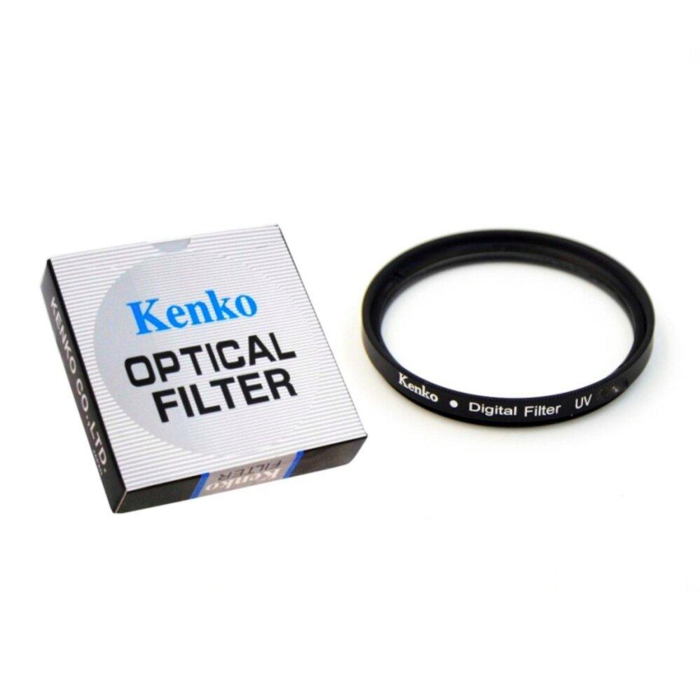 Kenko ฟิลเตอร์ UV Digital Filter ขนาด 58 mm