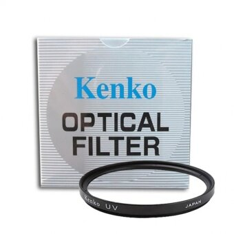 KENKO UV FILTER 52MM - Black