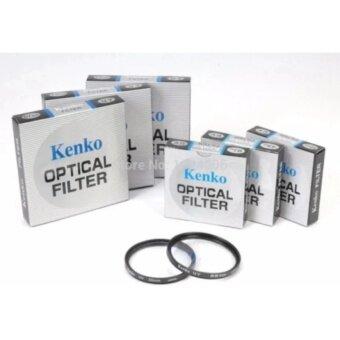 Kenko UV Filter 55mm UV ฟิลเตอร์หน้า 55 mm