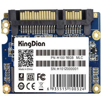 KingDian H100 SSD ขับสี่ช่องสถานะมั่นคง