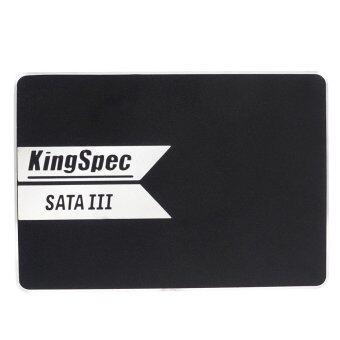 KingSpec SATA III 3.0 6.35ซม 64จิกะไบต์ MLC ไดร์ฟอิงสถานะแบบทึบตันรัฐแบบไดร์ฟสำหรับเครื่องคอมพิวเตอร์ตั้งโต๊ะพีซี