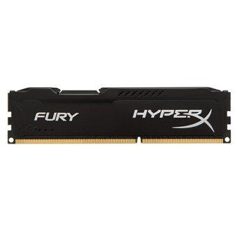 KINGSTON PC RAM DDR3 8GB Bus 1600 Hyper-X FURY HX316C10FB/8 (Black)