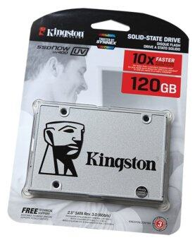 Kingston SSD UV400 120GB