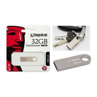 Kingston USB Flash drive Thumb drive Data Traveler SE9 - 32GB