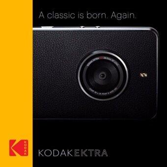 ประเทศไทย KODAK EKTRA 3G/32 - Black (ประกันศูนย์ 1 ปี)