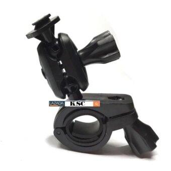 KSC xiaomi g1w T626 ขายึดกล้องติดรถยนต์ กับก้านกระจกมองหลัง แบบมีแกนกลาง (หัวสไลด์)
