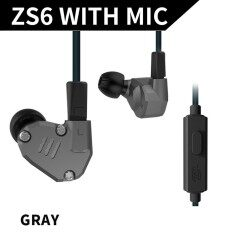 ... Sport Detachable Cables In Ear Earphones With Microphone Qkz W1 Pro Black; Page - 6. KNOWLEDGE ZENITH KZ ATR IN EAR EARPHONES WITH MIC BLACK &check