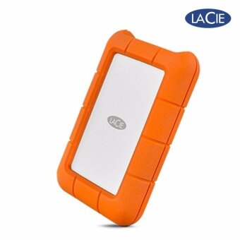 LaCie Rugged Thunderbolt &