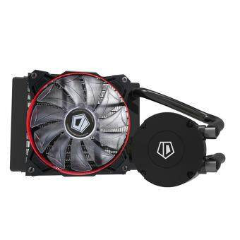 lanyasy Liquid CPU Cooler High Performance Liquid CPU Water CoolingSystem (Single Fan)