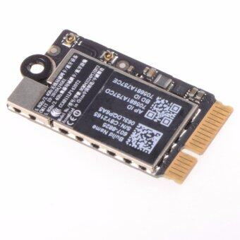 Laptop Network Cards WiFi Bluetooth Airport Card BCM943224PCIEBT2Fit