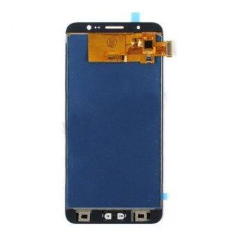 LCD Display Touch Screen Digitizer+Frame Assembly for SamsungGalaxy J710 White - intl