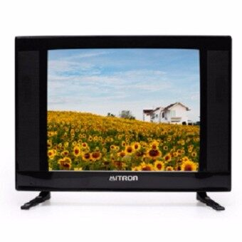 Mitron LED TV 17 นิ้วรุ่น LCX-1785A พร้อมรีโมท