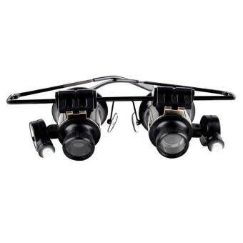 leegoal 20x Magnifying Eye