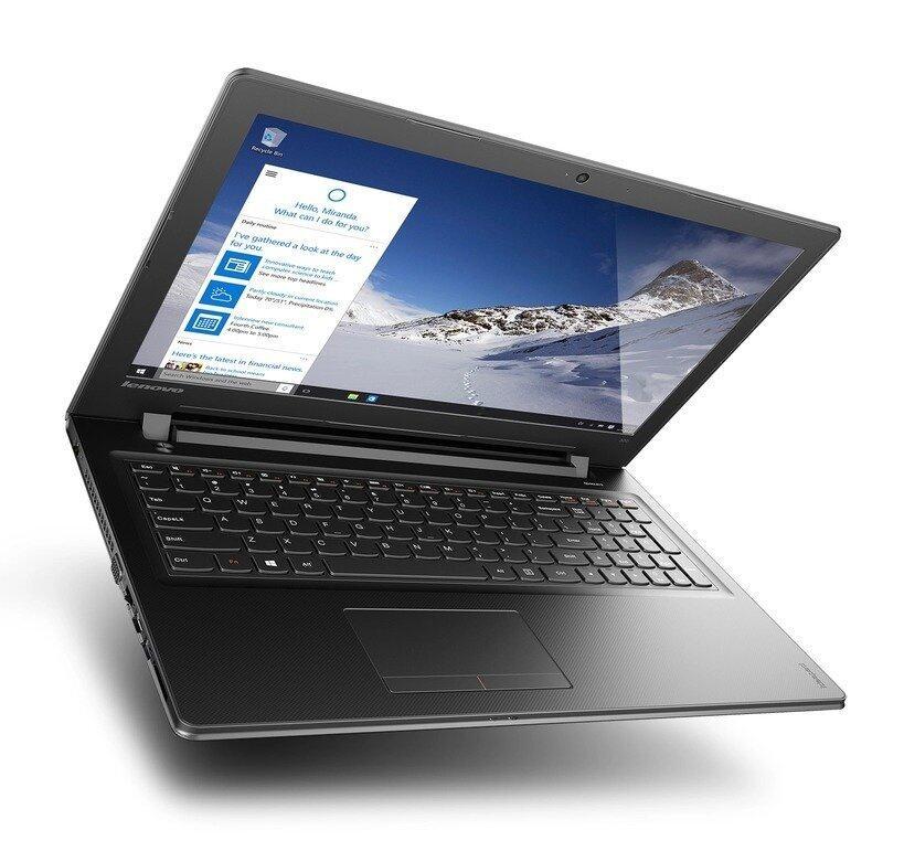 LENOVO IDEAPAD 300-14ISK (80Q600A6TA) I5-6200 4GB 1TB R-5M330 2GB 14' (Black)